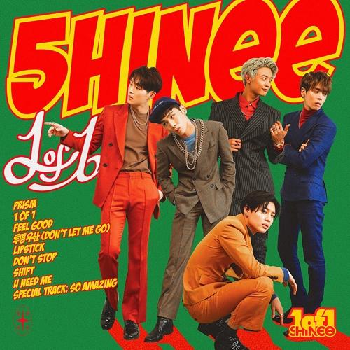 샤이니 (SHINee) - 정규 5집 1 of 1
