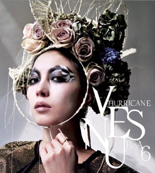 보아 (BoA) - 6집 Hurricane Venus