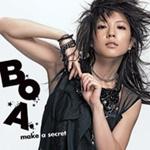 BoA (보아) - Make A Secret [Single]