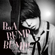 BoA (보아) - Bump Bump! feat. Verbal(m-flo) [싱글]