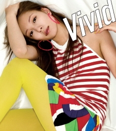 BoA (보아) - Vivid [Single]