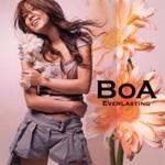 BoA (보아) - Everlasting [일본반 Single]