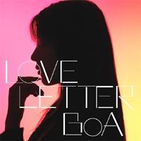 BoA (보아) - Love Letter [Single]