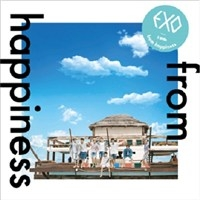 엑소 (EXO) - EXO 'from happiness' (2disc) [DVD]