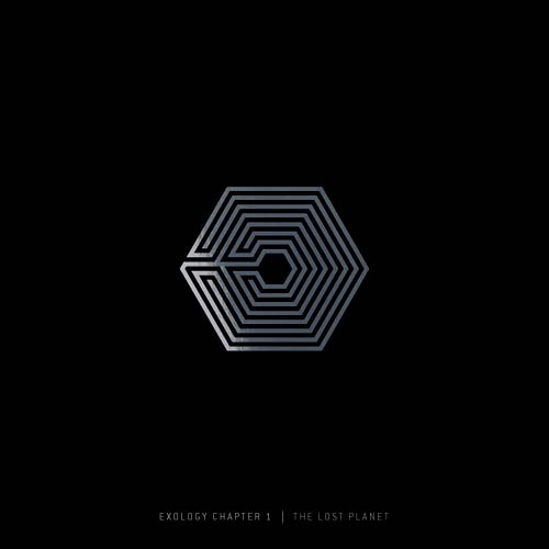 엑소 (EXO) - Exology Chapter 1: The Lost Planet [2CD 스페셜 에디션]