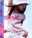보아(BoA) - 히스토리 2000~2002 Boa : History 2000-2002