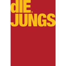 엑소 (EXO) - Die Jungs (그 소년들) EXO-M [화보집]
