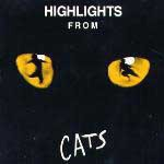 Cats (Highlights From Cats) OST