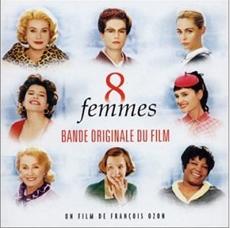 8 Femmes (8명의 여인들) - O.S.T.
