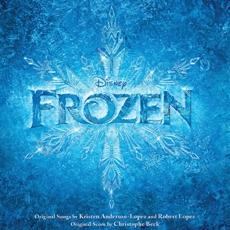Frozen (애니메이션 겨울왕국) O.S.T.