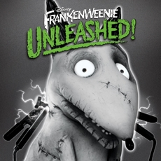 Frankenweenie: Unleashed! OST