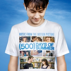 (500) Days of Summer O.S.T