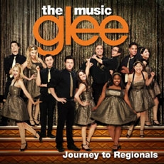 Glee - The Music, Journey To Regionals [EP]