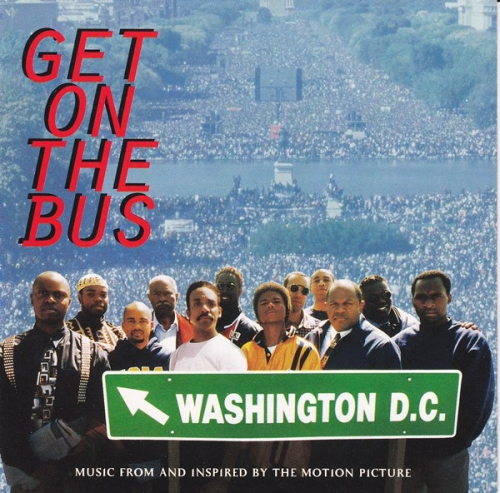 Get On The Bus (버스를 타라) - Music From And Inspired By The Motion Picture