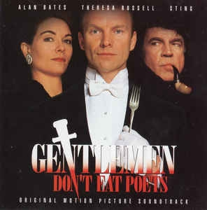 Gentlemen Don't Eat Poets (Original Motion Picture Soundtrack)