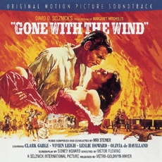 Gone With The Wind (바람과 함께 사라지다) O.S.T.