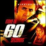 Gone In 60 Seconds (식스티 세컨즈) O.S.T