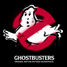 Ghostbusters (고스트 버스터즈) O.S.T.