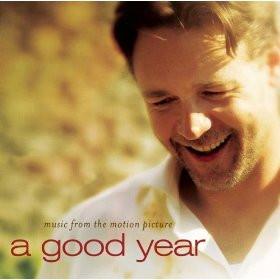A Good Year OST [수입]