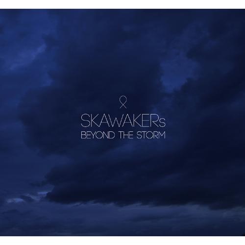 스카웨이커스 (SKA WAKERs) - 싱글 2집 Beyond The Storm