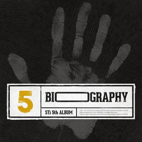 스티 (Sti) - 5집 Biography