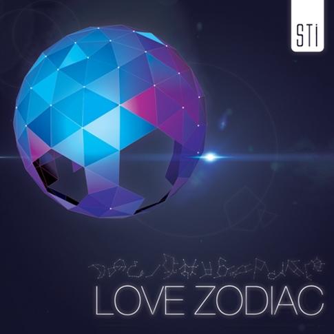 스티 (STi) - 3집 Love Zodiac