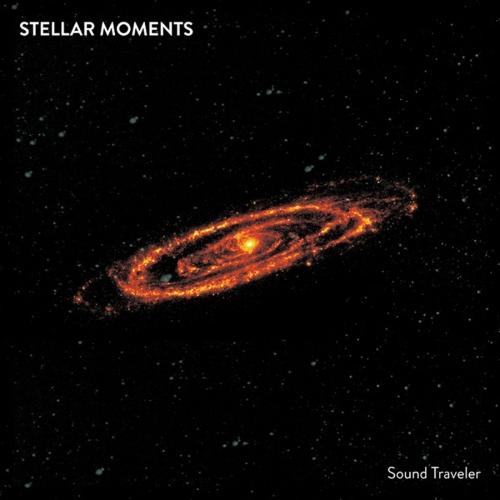 스텔라 모멘츠 (Stella Moments) - 정규 1집 Sound Traveler