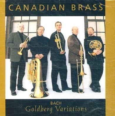 Bach - Goldberg Variations (바흐 : 골드베르크 변주곡) [수입]