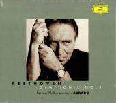 Beethoven - Symphonie No. 9, Abbado (베토벤 : 교향곡 9번 '합창') [수입]