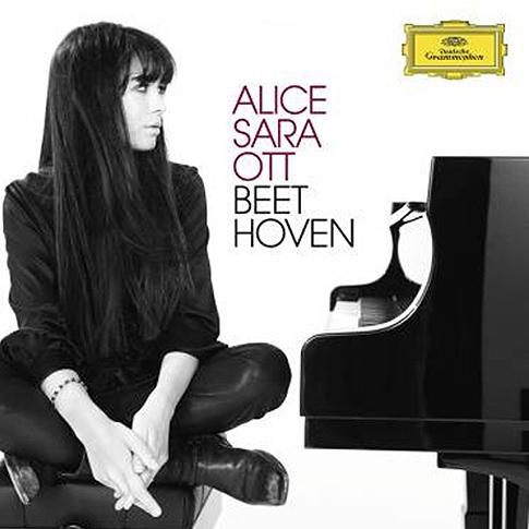 Alice Sara Ott : Beethoven - Piano Sonatas (베토벤 : 피아노 소나타 3 & 21번)