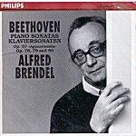 "Alfred Brendel - Beethoven Piano Sonatas Op.57 ""Appassionata"", Op.78, 79 and 90"