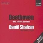 Daniil shafran - Beethoven The 5 Cello Sonatas (베토벤 첼로 소나타 전곡, 다닐 샤프란, 안톤 긴스버그)