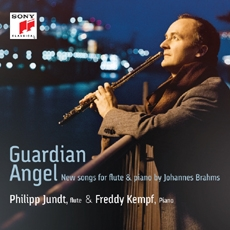 Guardian Angel - New songs for Flute & Piano by Johannes Brahms (필립 윤트 & 프레디 켐프)
