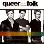 Queer As Folk : The Second Season - O.S.T.