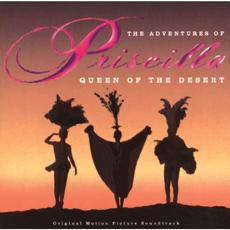 Priscilla: Queen Of The Desert (프리실라) OST