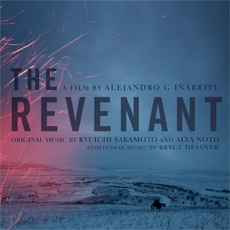 The Revenant (레버넌트: 죽음에서 돌아온 자) O.S.T.