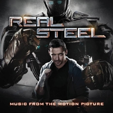 Real Steel : Music From The Motion Picture (리얼 스틸)