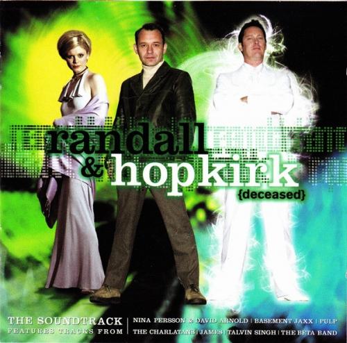 Randall & Hopkirk O.S.T