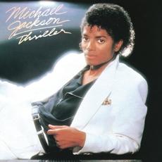 Michael Jackson - Thriller [수입]