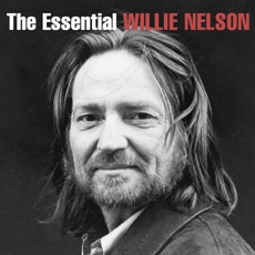Willie Nelson - The Essential Willie Nelson [2CD] [수입]