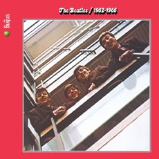The Beatles - 1962-1966 (Red) [2CD 디지팩] [2010 Digital Remaster] [수입]