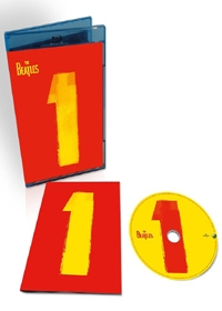 The Beatles - 1 [블루레이] [수입]