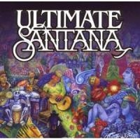 Santana - Ultimate Santana [수입]