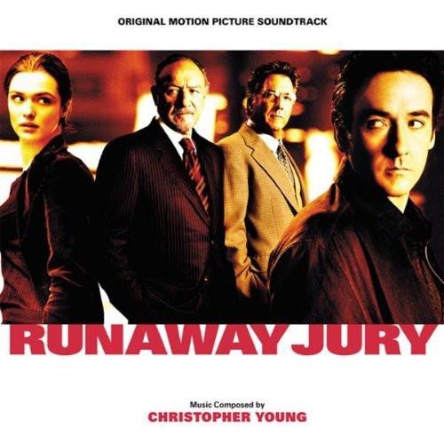Runaway Jury (런어웨이) OST [수입]