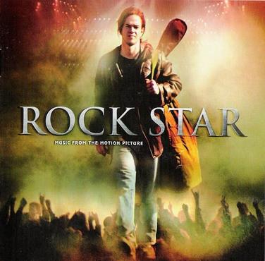Rock Star OST [수입]