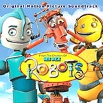 Robots - O.S.T.