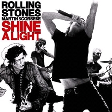 Shine A Light OST - Rolling Stones
