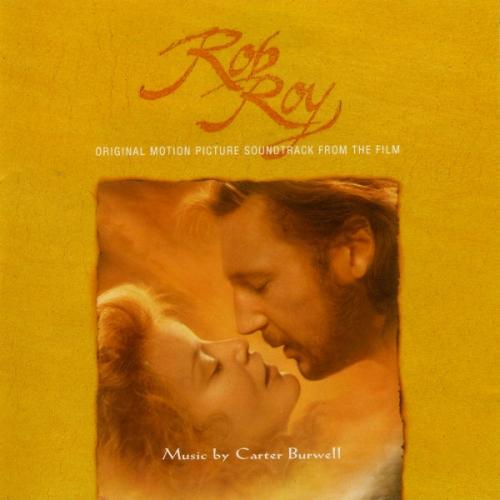 Rob Roy (롭 로이) - O.S.T.