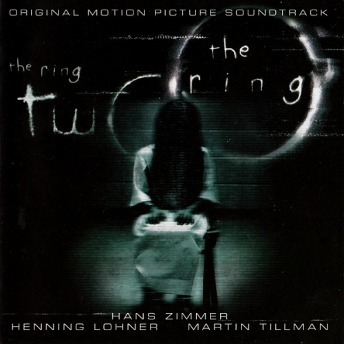 The Ring 2 - O.S.T.