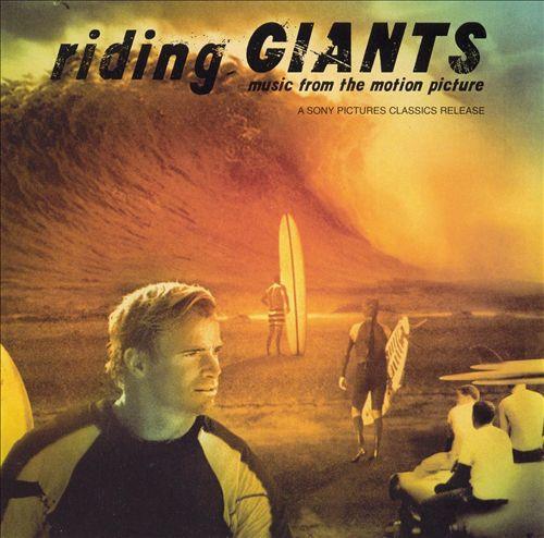 Riding Giants (Original Motion Picture Soundtrack) [수입]